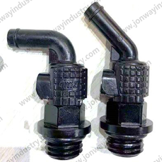 Motorcycle Oil Drain Pipe Swith