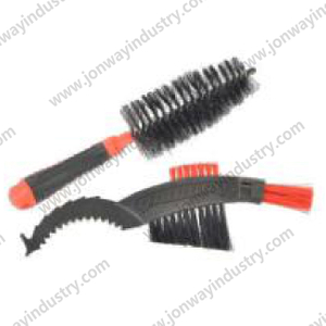 Multifuntional Motorcycle Chain Brush