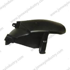 Rear Fender for Piaggio 2010 Tyhoon