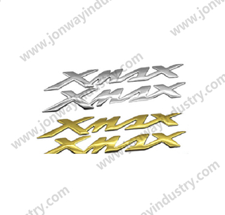3D Sticker For YAMAHA XMAX