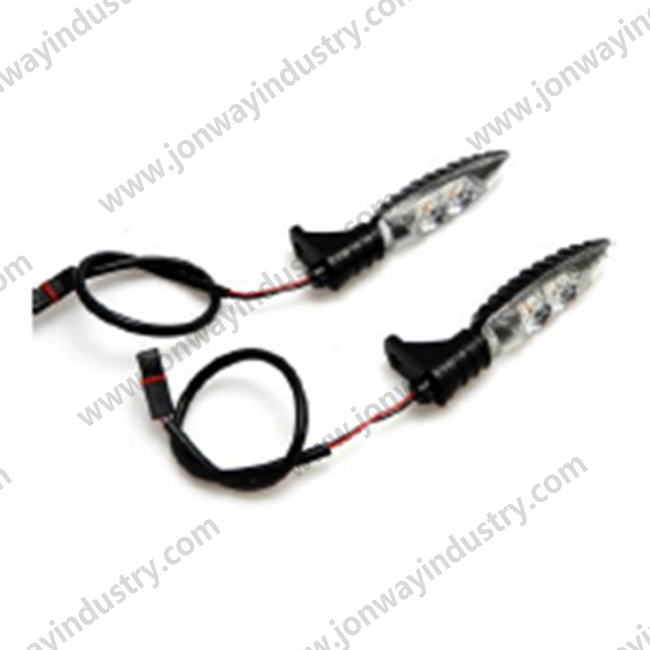 Front LED Turning Light For BMW R1200 F800 F650GS F700GS