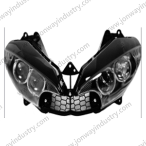 Headlight For YAMAHA YZF R6 2003-2007