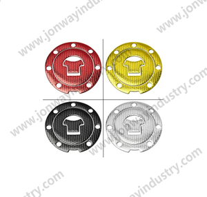 Fuel Tank Cap Sticker For HONDA CBR