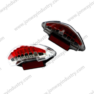 LED Tail Light For BMW R1200GS F800GT