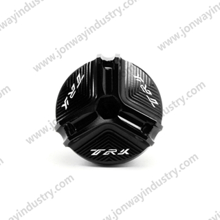 Oil Filler Cap For Benelli TRK 502/X