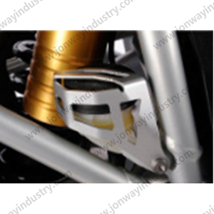 High Quality CNC Rear Brake Reservoir Protector For BMW R1200GS LC, LC ADV