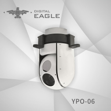 YPO-06 2 axis IR/EO camera