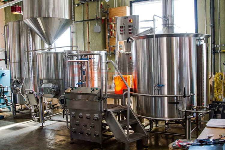 craft beer equipment
