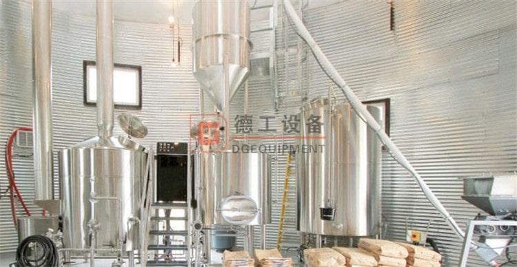 10BBL brewing system-min