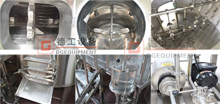 brewhouse system parts-min