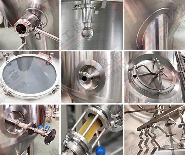 brewery details