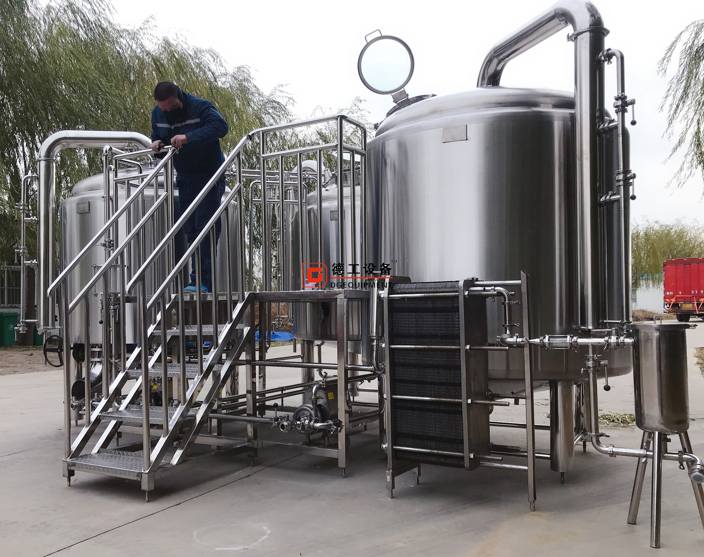 brewhouse111