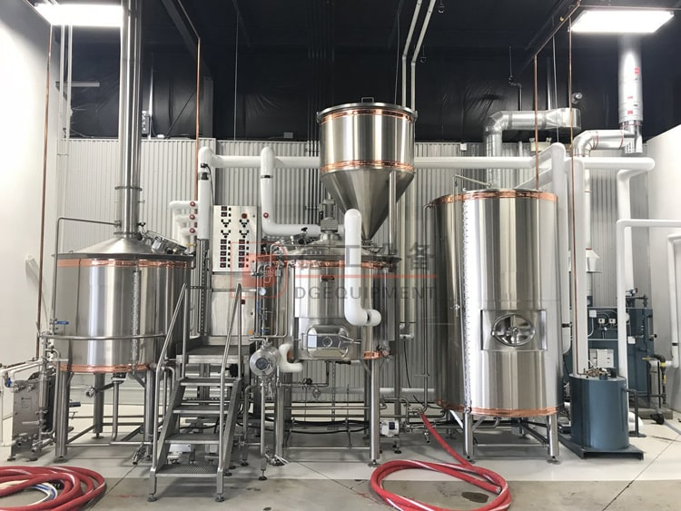 5hl brewery equipment brewhouse