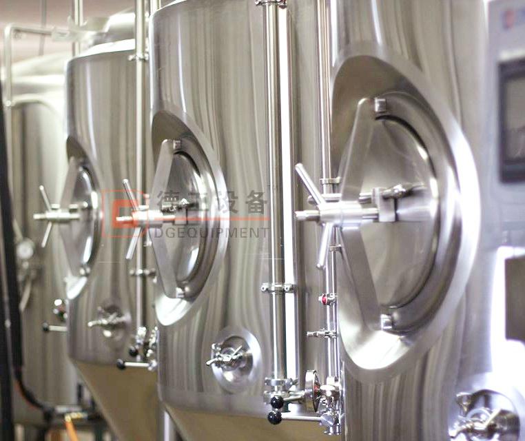 fermenteringstankdetalj