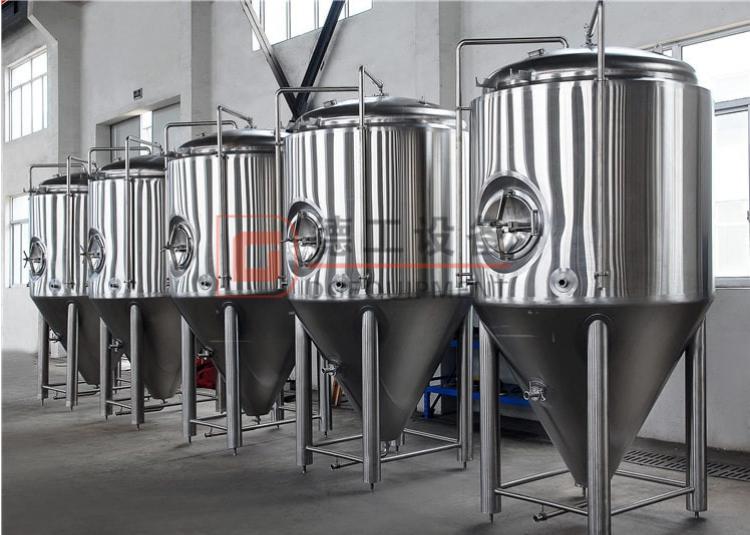 fermention tank