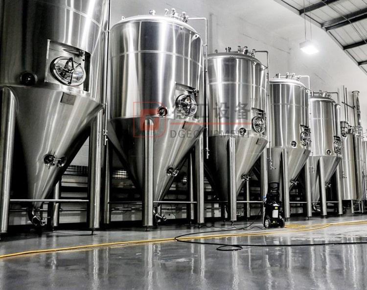 20bbl fermentation tank