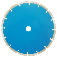 Segment Diamond Saw Blade, 3870 Series