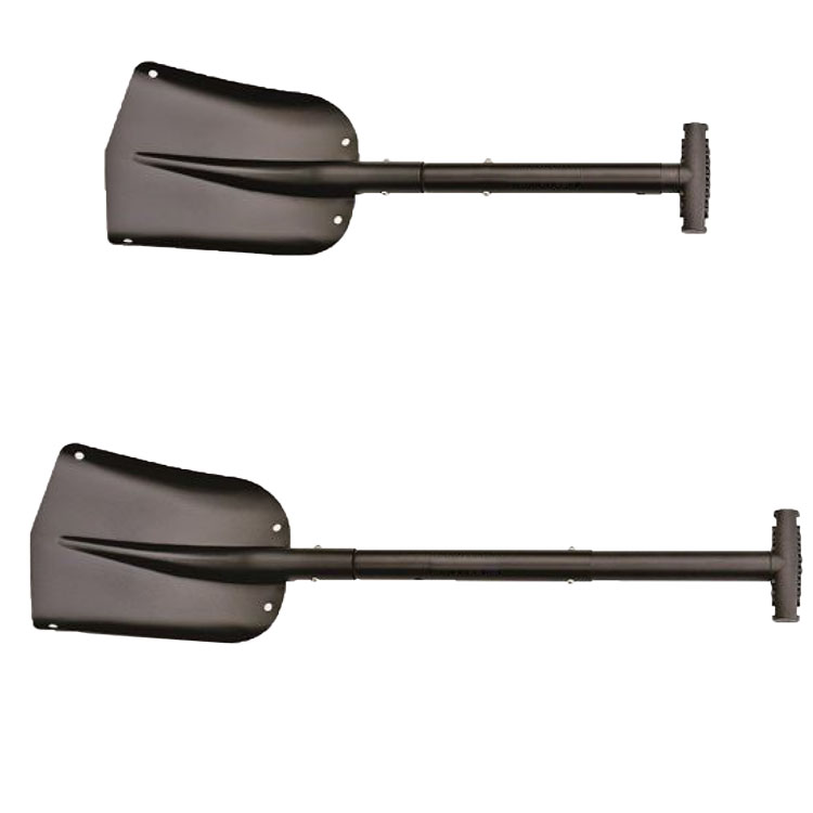 Powder Coated Snow Shovel, 504 Series
