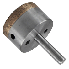 Sintered Diamond Drill Bit, Cylinder Shank , 3831 Series