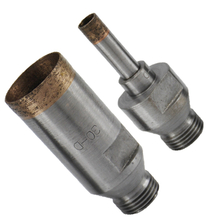 Sintered Diamond Drill Bit, 1/2BSP Shank , 3831 Series