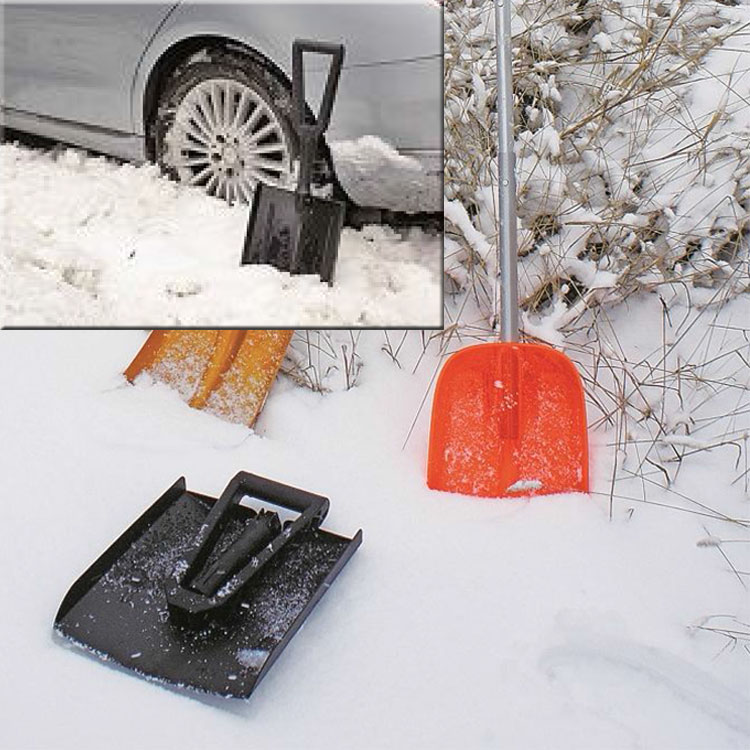 Muti-angle Snow Shovel, 537 Series