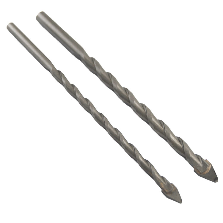 TCT Twist Tile&porcelain Drill Bit, 6017 Series