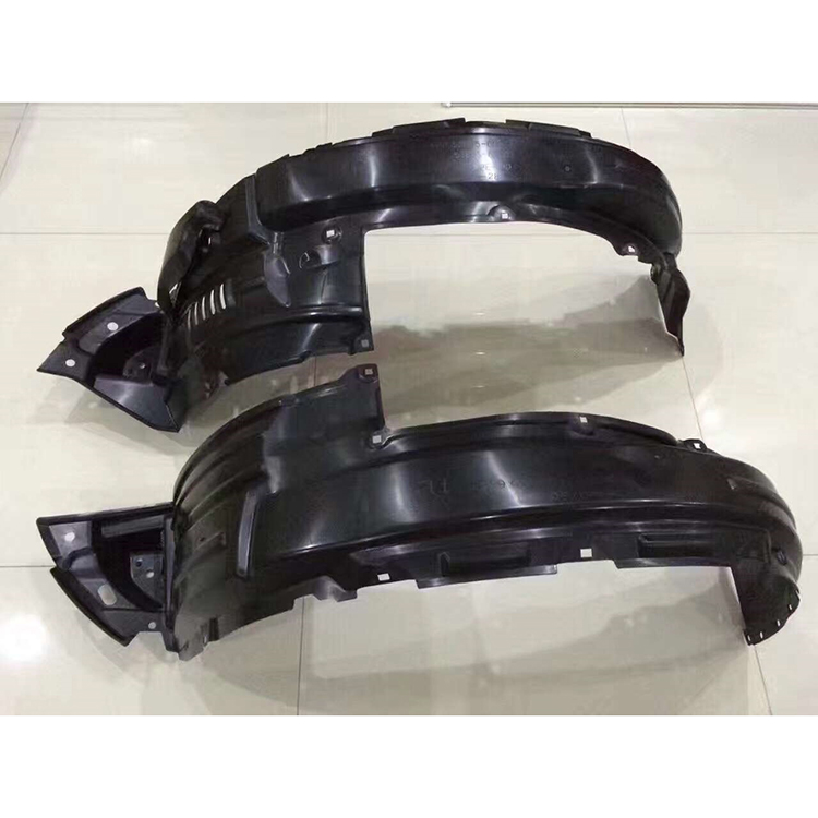 Auto Parts , Front Inner Lining of Fender for Land Cruiser Prado 2014