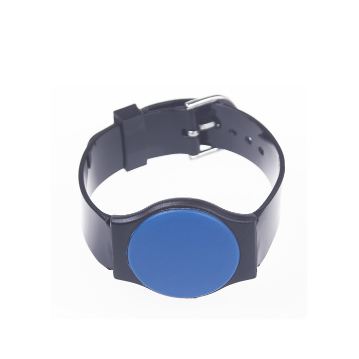NFC Light ABS Wristband
