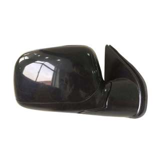 D-MAX 2006-2008 MIRROR BLACK AND MANUAL