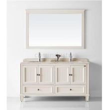Solid Wood Bathroom Cabinet PR853;PR850;PR851