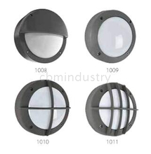 Die casting LED Bulk Heads Canopy Lighting