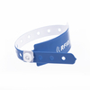 RFID Disposable PVC Wristband