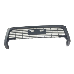 HILUX REVO 2015- FRONT BUMPER MID ASIA GRILLE
