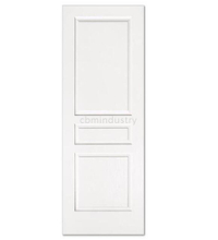 PD-2 Interior panel door WHITE design can be customized