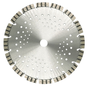 Laser Welded Diamond Saw Blade, 3883 Series