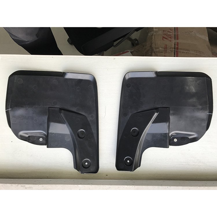 FORTUNER SW4 2016 MUD GUARD