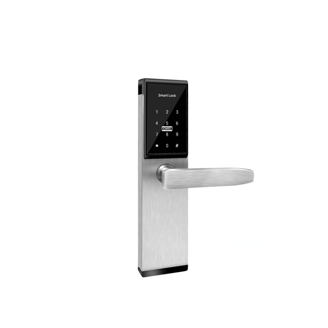 RFID+Password Door Lock