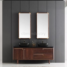 Solid wood Bathroom Cabinet PR9281800