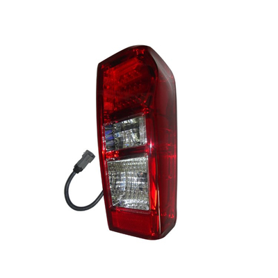 D-MAX 2012- LED TAIL LAMP