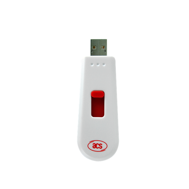 ACR122T Mini USB NFC Reader