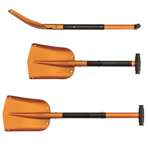Anodizing Finishing Snow Shovel, 504B Series