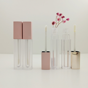Low Moq Printed Lip Gloss Tube Thick Lip Gloss Tubes Empty Container