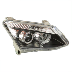 ISUZU D-MAX 2012- HEAD LAMP(LED)