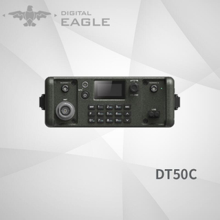 DT50C VHF Tactical Radio