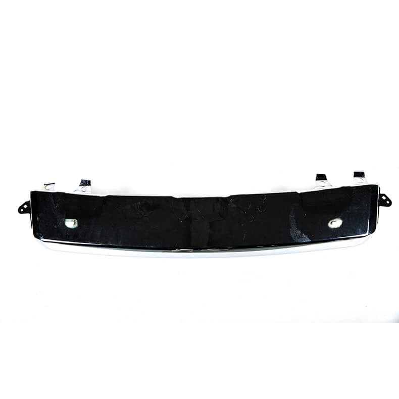 HILUX REVO 2015- FRONT BUMPER UNDER METAL BOARD(MID EAST)