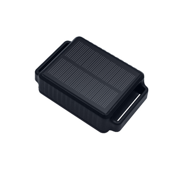 New Design GPS Tracker with Solar System for Graziery