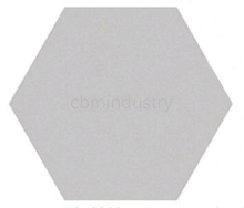 Wall Tiles And Bathroom Tile Hexagon Brick Polished Floor Tiles 520x600mm