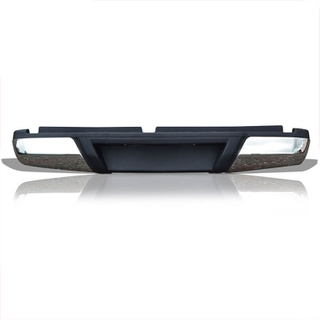 NAVARA SERIES 2015- REAR BUMPER