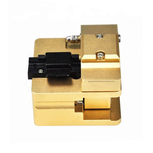 TLM-01B High Precise Fiber Cleaver