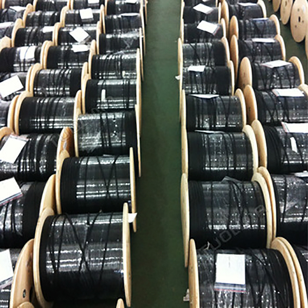 GYTY53 Stranded Optical Fiber Cable